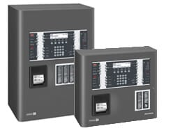 Brandmelderzentrale HEKATRON Integral IP CX und MX