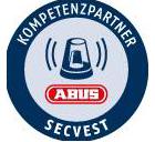 SOSCOM ist ABUS Secvest Kompetenzpartner