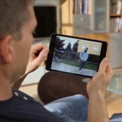 Mobile Videoüberwachung