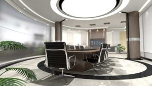 Einbruchschutz für Büro und Firma