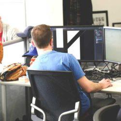 Videoüberwachung für Firmen und Freiberufler