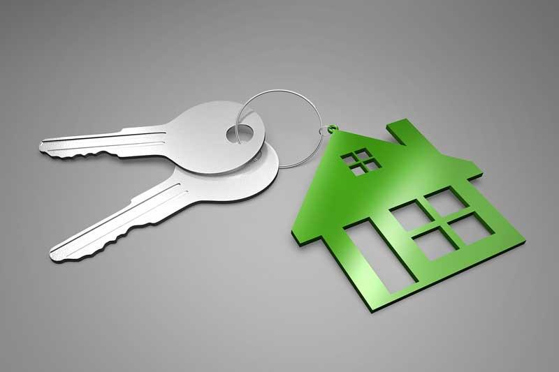 Einbruchschutz für Haus und Wohnung