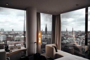 Einbrüche in Hamburg fast halbiert