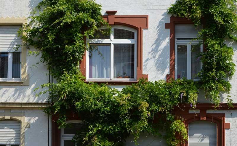 Einbruchschutz: Sichere Fenster