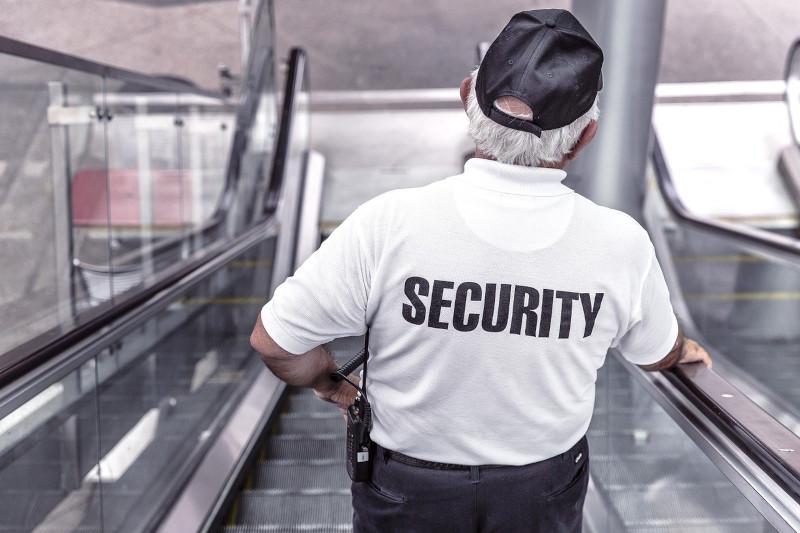 Das sollten Sie bei der Auswahl eines Sicherheitsdienstes beachten