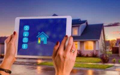 SmartHome-Anwendungen bergen Risiken – Tipps für mehr Sicherheit
