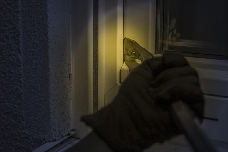 Einbrecher - Dunkelheit